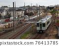 rail, railroads, rails 76413785