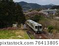 rail, railroads, rails 76413805