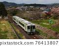 rail, railroads, rails 76413807