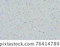 Terrazzo floor seamless pattern background. 76414789