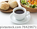 早餐圖像 76429671