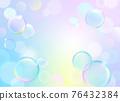 soap bubbles, soap bubble, vector 76432384