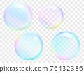 soap bubbles, soap bubble, vector 76432386