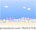 Townscape 76432758