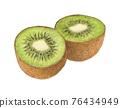 kiwifruit, kiwi, kiwis 76434949
