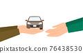 汽車 交通工具 車 76438530