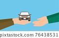 汽車 交通工具 車 76438531