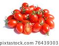 迷你番茄(愛子) 76439303