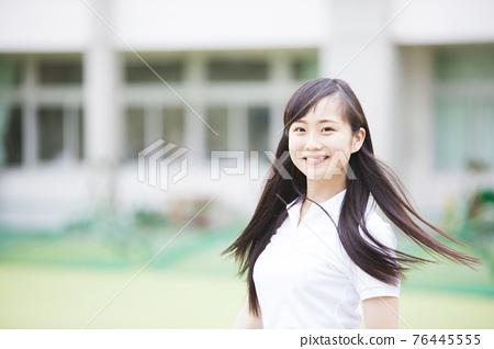 高中生 女生 女 76445555