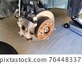tire, tyre, tire change 76448337