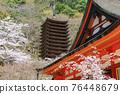 談山 신사의 벚꽃 76448679