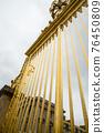 凡爾賽宮 凡爾賽 大門 76450809