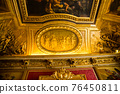 凡爾賽宮 宮殿 室內設計師 76450811