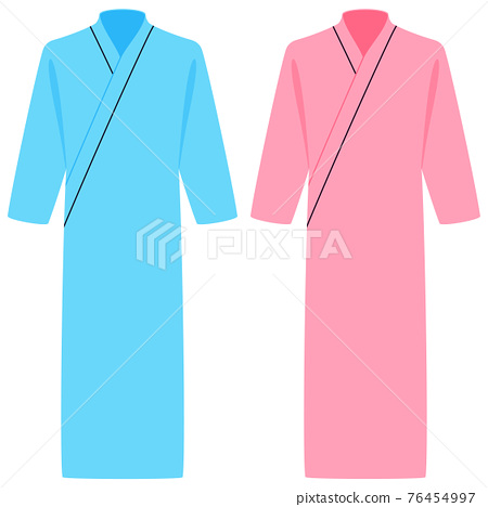 Inspection gown 76454997