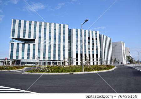 Haneda Innovation City 76456159