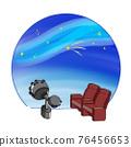 星空 星星 星 76456653