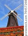 windmill 76457268