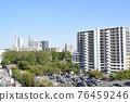 琦玉縣新城中心 琦玉縣新都心 公寓 76459246