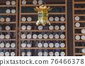 shimogamo jinja (shrine), votive picture, shrine 76466378