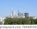 埼玉新都心市中心的高層建築群 76468508