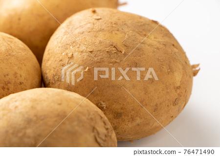 土豆 馬鈴薯 新土豆 76471490