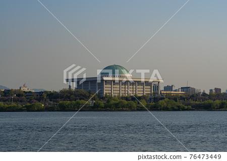 국회의사당,영등포구,한국 76473449