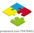 拼圖遊戲 76476401
