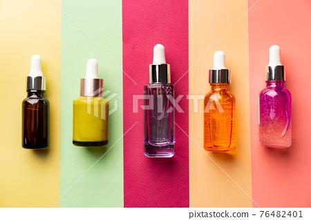 Set of natural cosmetics 76482401
