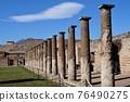 world heritage, historic ruin, ruin 76490275