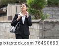 business woman, businesswoman, female 76490693
