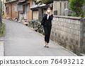 business woman, female, lady 76493212