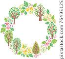 植物 植物學 植物的 76495125