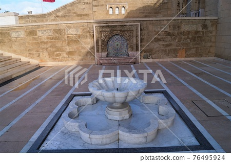 morocco, world heritage, world's cultural heritage 76495924