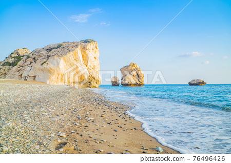 beach, beaches, mediterranean sea 76496426