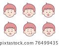 兒童 孩子 小孩 76499435