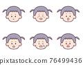 兒童 小孩 孩子 76499436