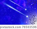 star festival, starry sky, milkyway 76503596
