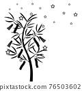 star festival, tanabatdecorations, the star festival 76503602