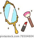 makeup, makeup artist, toilet article 76504604