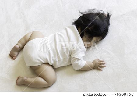 嬰兒 寶寶 寶貝 76509756