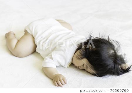 嬰兒 寶寶 寶貝 76509760