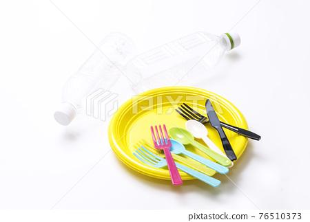 塑料 叉子 餐叉 76510373