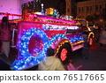 聖誕消防車 76517665