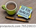 go for quality reminder note 76520633