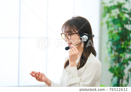 female, lady, woman 76522612