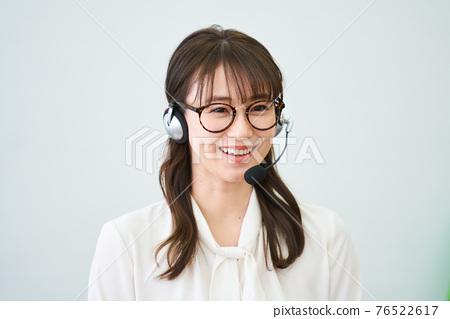 female, lady, woman 76522617