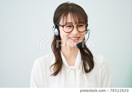 female, lady, woman 76522620