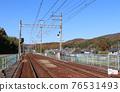 railway, railroad, railway track 76531493