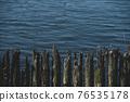 水邊樁 76535178