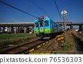 Kintetsu Suzuka Line 76536303